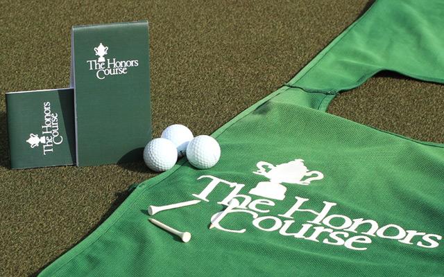 Precise Golf Yardage Books